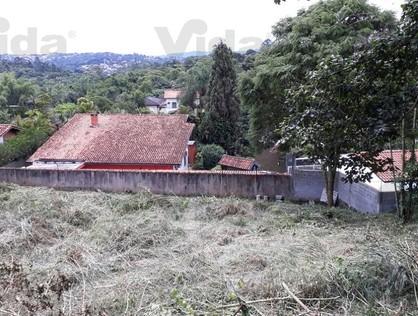 Ver mais detalhes de Terreno com 0 Dormitórios  em Águas da Fazendinha - Carapicuíba/SP