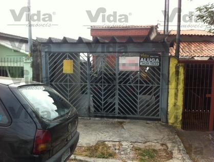 Ver mais detalhes de Casa com 3 Dormitórios  em Alto do Farol - Osasco/SP