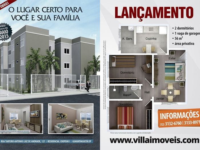 Residencial COOPEMI I