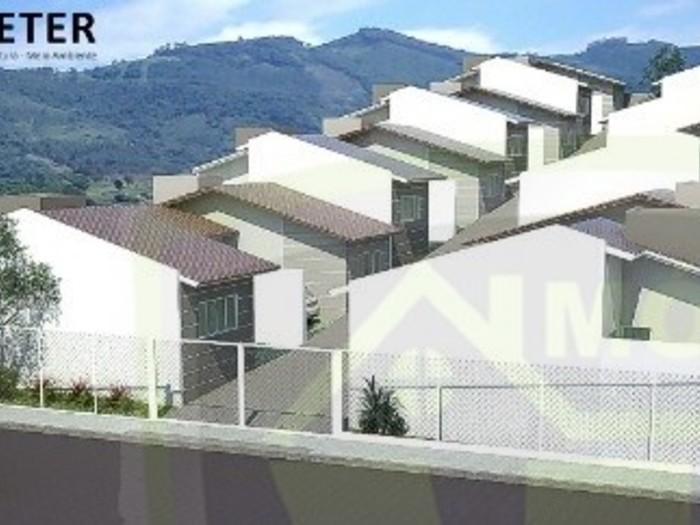 RESIDENCIAL MANTIQUEIRA