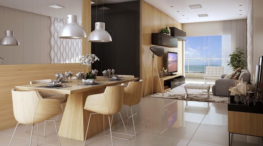 Living ap 3 suites